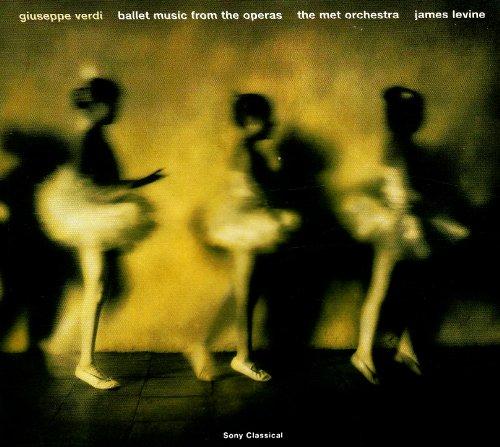 Met Orchestra - Verdi: Ballet Music from the Op...
