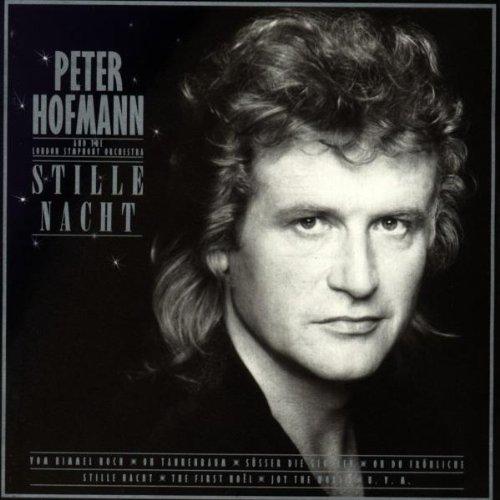 Peter Hofmann - Stille Nacht