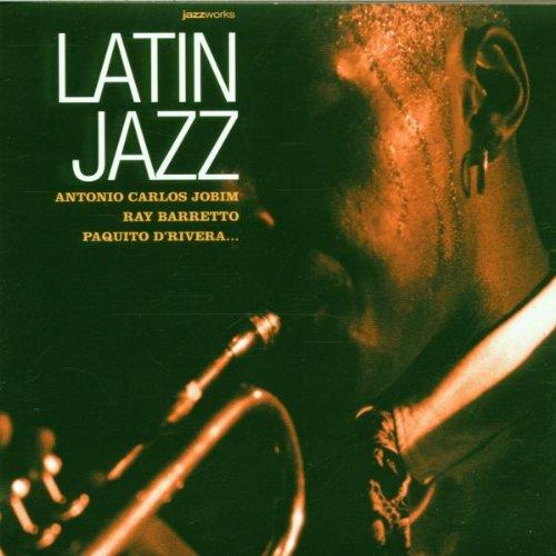 Various - Latino Jazz