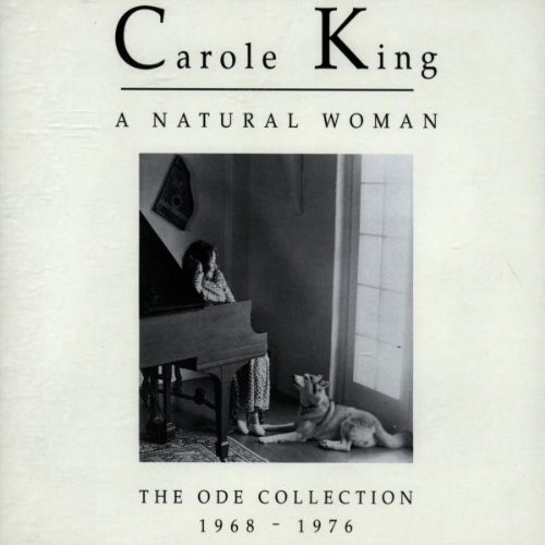 Carole King - A Natural Woman - The Ode Collection 1968 - 1976