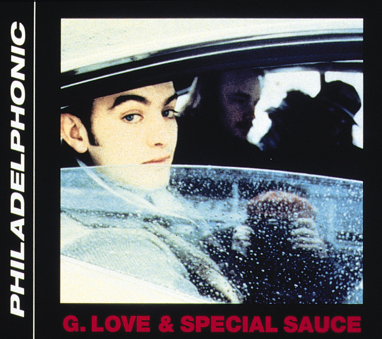 G.& Special Sauce Love - Philadelphonic