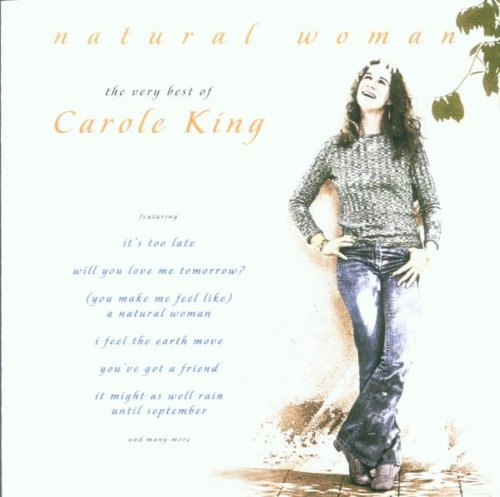 Carole King - Natural Woman - The Very Best Of
