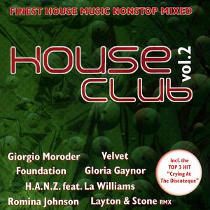 Various - House Club 2