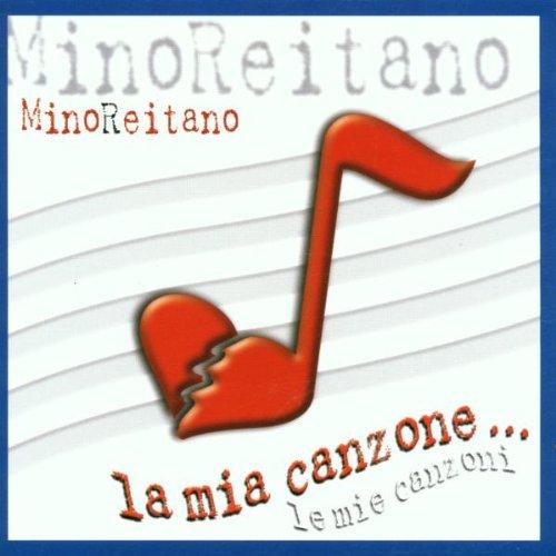 Mino Reitano - La Mia Canzone