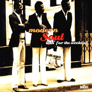 Various - Modern Soul