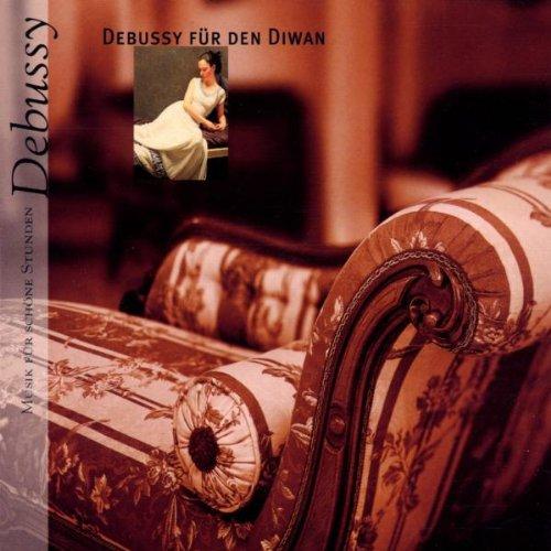 Various - Debussy für Den Diwan