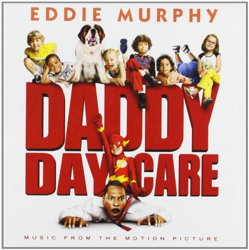 Various - Daddy Day Care-Music from the