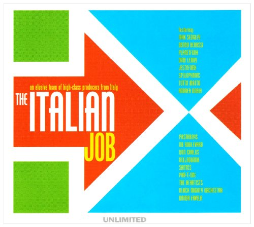 Various - The Italian Job