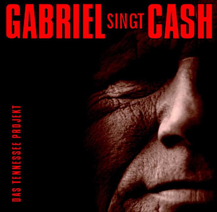 Gunter Gabriel - Gabriel Singt Cash - Das Tenne...