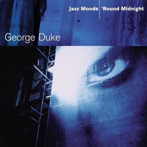 George Duke - Jazz Moods-Midnight
