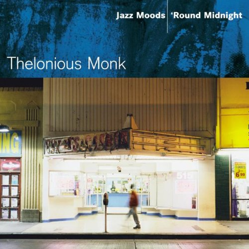 Thelonious Monk - Jazz Moods: Midnight