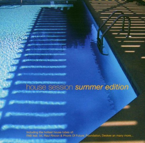 Various - House Section (Summer Edition)