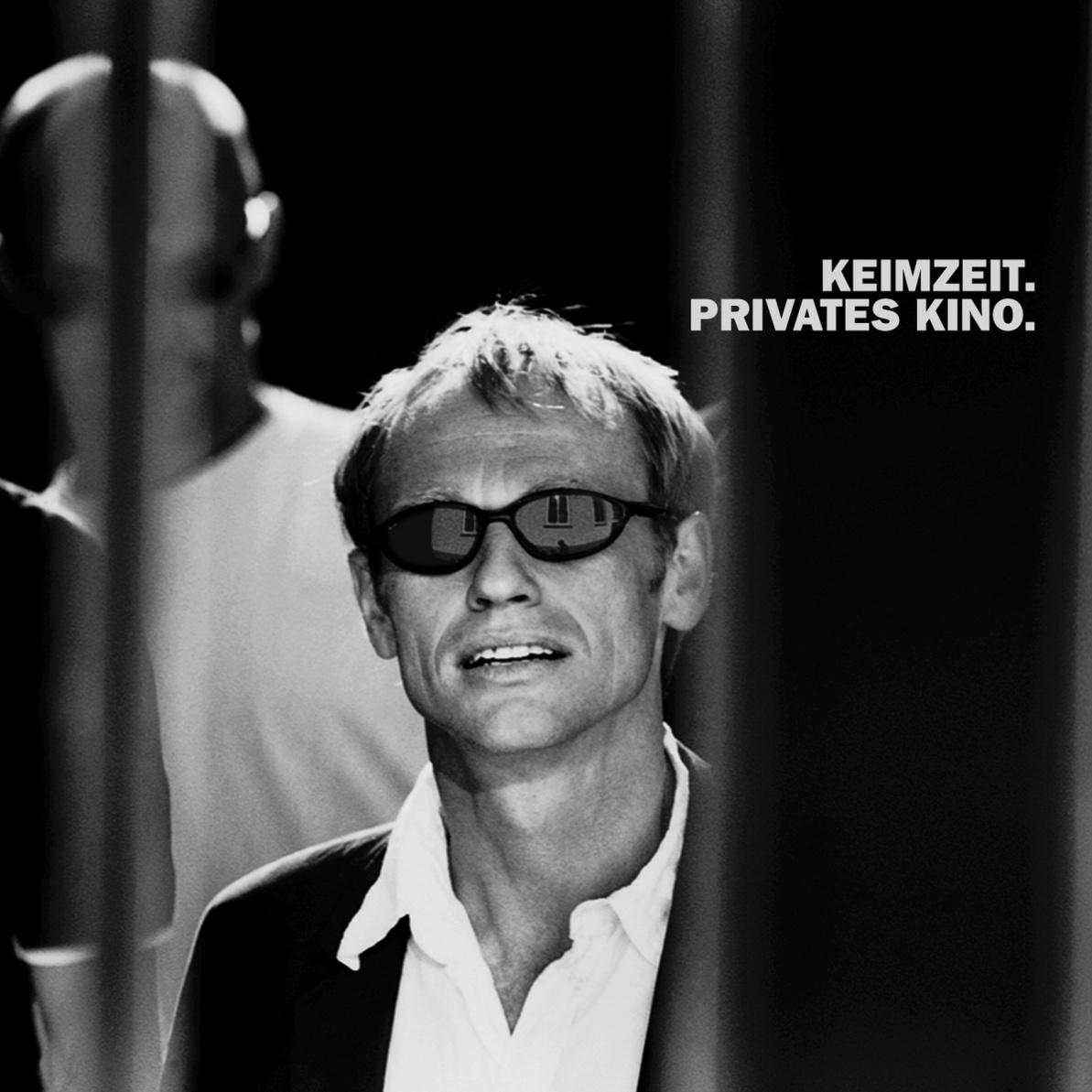 Keimzeit - Privates Kino