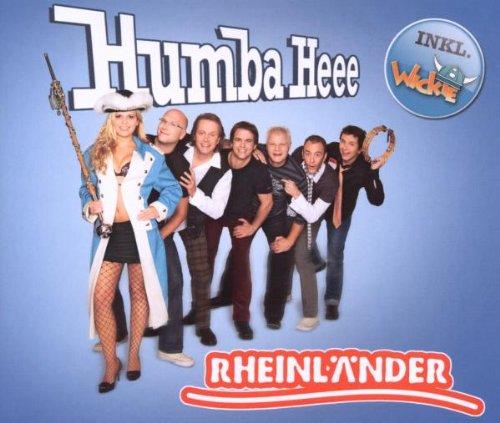 Rheinländer - Humba Heee