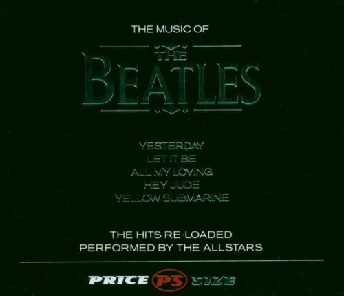 the Allstars - Music of The Beatles