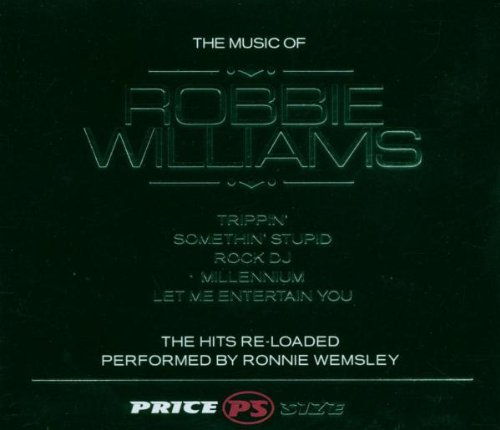 Various - The Music of Robbie Williams