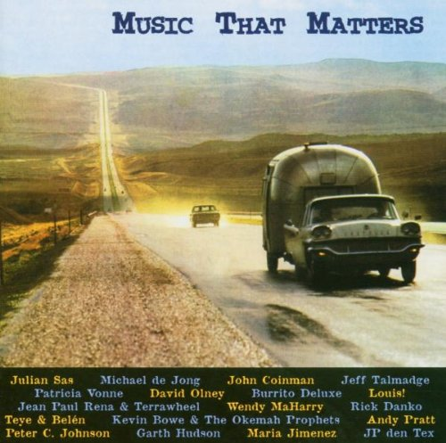 Various - Music That Matters