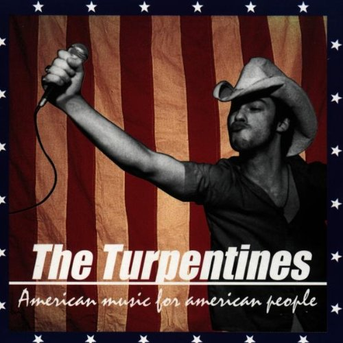Turpentines - American Music for American Pi