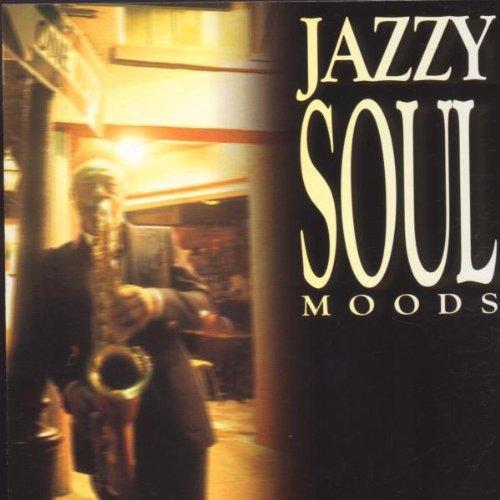 Earl Quartet Reeves - Jazzy Soul Moods