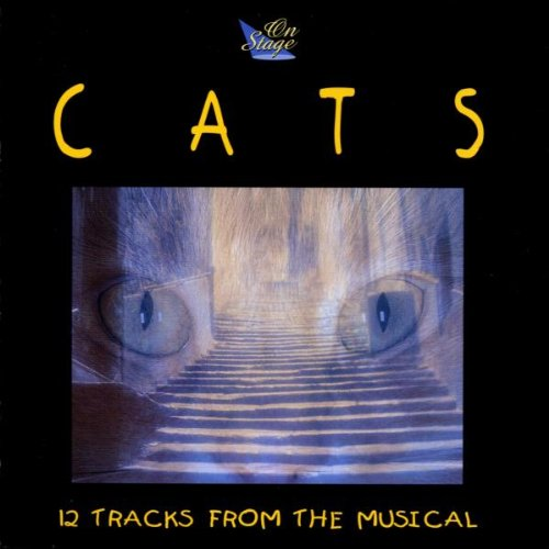 the Chicago Musical Revue - Cats