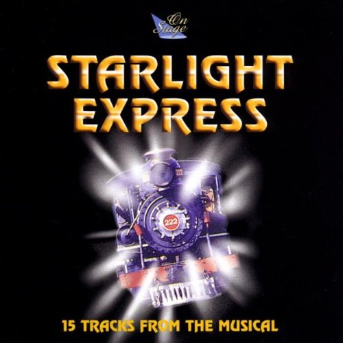 the Toronto Musical Revue - Starlight Express