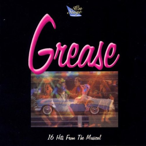 the Toronto Musical Revue - Grease