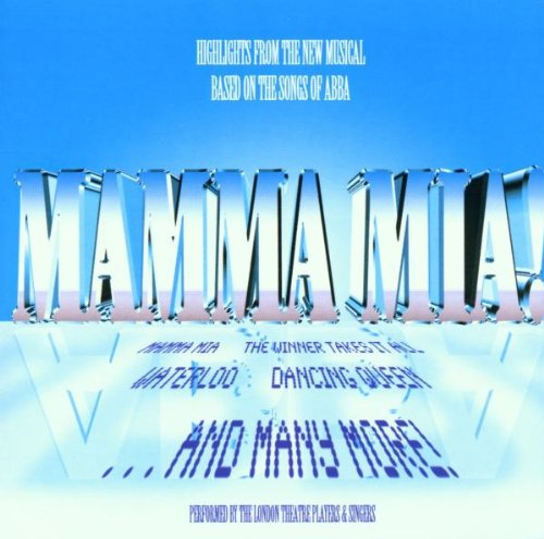London Theatre Players&Singers - Mamma Mia-the ...