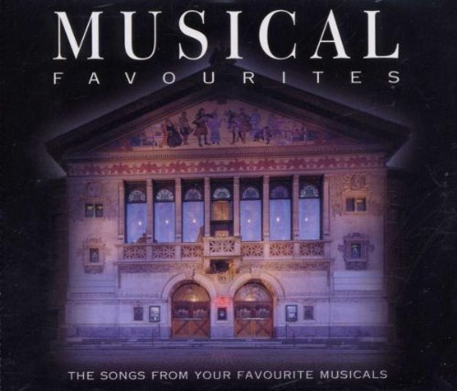 Various - Musical Favourites