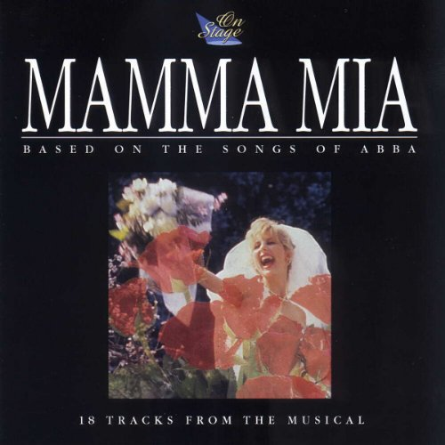 Various - Mamma Mia - 18 Tracks from the Musical