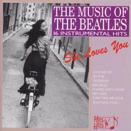 the Beatles - Music of the Beatles