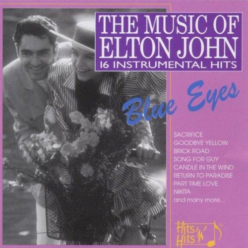 Elton John - Music of Elton John