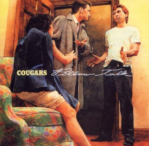 Cougars - Pillow Talk