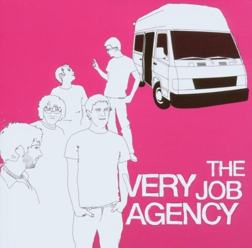 the Very Job Agency - The Very Job Agency