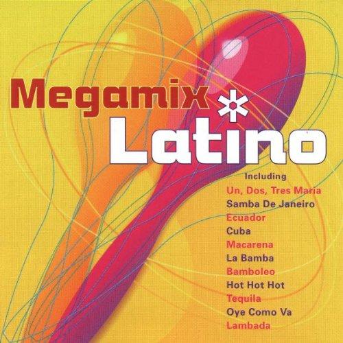 Various - Megamix Latino