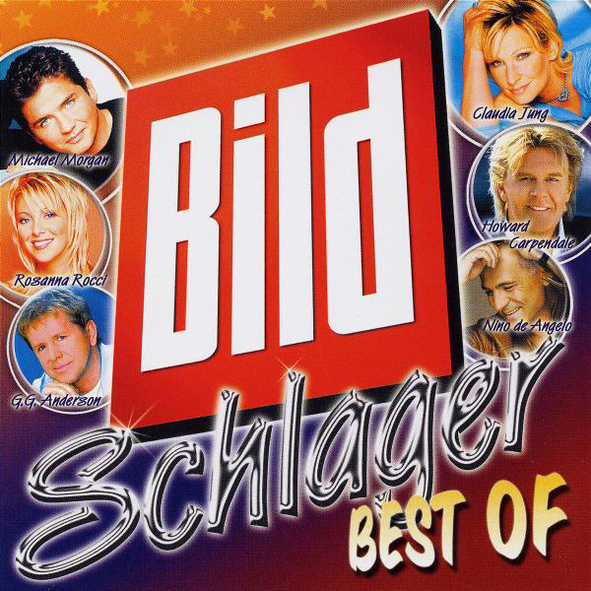 Various - Bild Best of Schlager