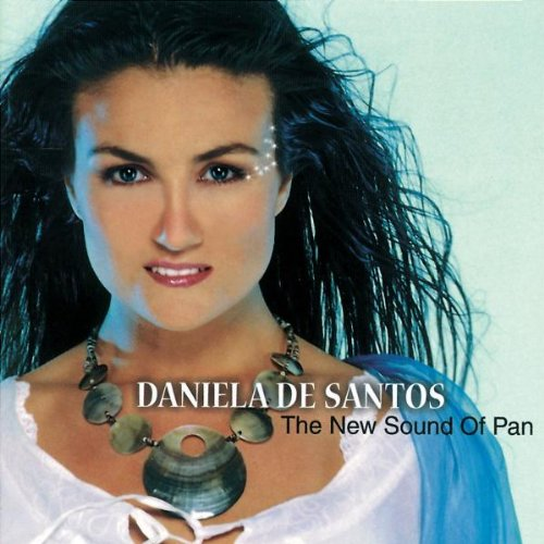 Daniela De Santos - The New Sound of Pan