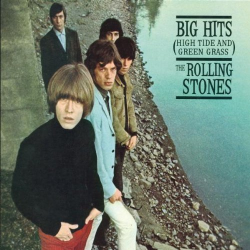 the Rolling Stones - Big Hits (High Tide and Gr...