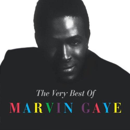 Marvin Gaye - The Very Best of ( Slide Pack )
