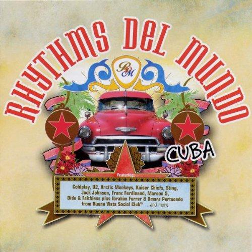 Various/Buena Vista Social Club - Rhythms Del Mundo-Cuba (Jewel Case)