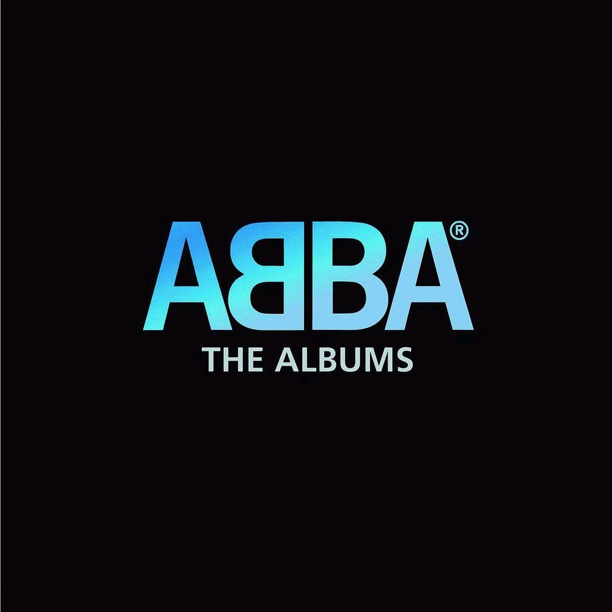Abba - The Albums [9 CDs]
