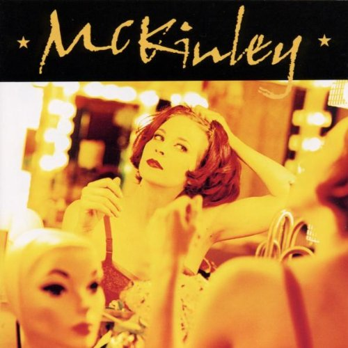 Mckinley - Big Top Shop Talk