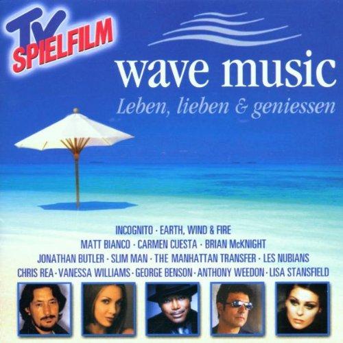 Various - Wave Music - Leben, Lieben & Geniessen