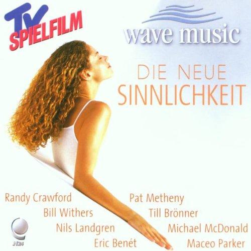 Various - Wave Music-die Neue Sinnlichke