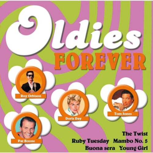 Various - Oldies Forever