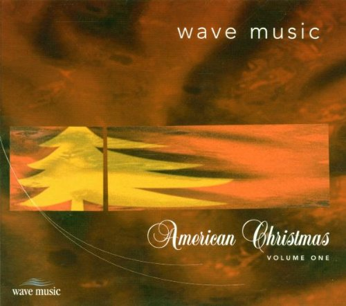 Various - Wave Music American Christmas, Vol. 1