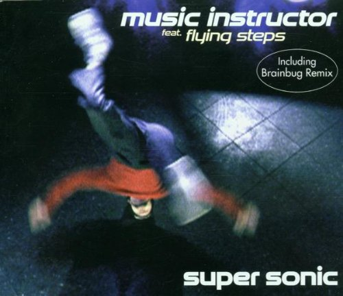 Music Instructor - Super Sonic/