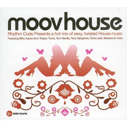 Various - Rhythm Code Pres.Moov House