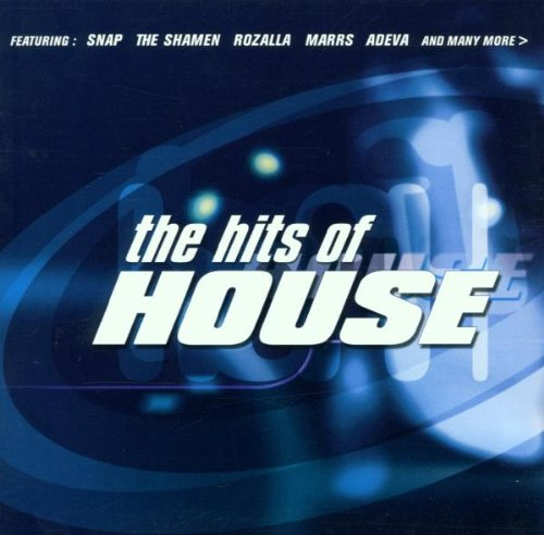 Various - The Hits of House