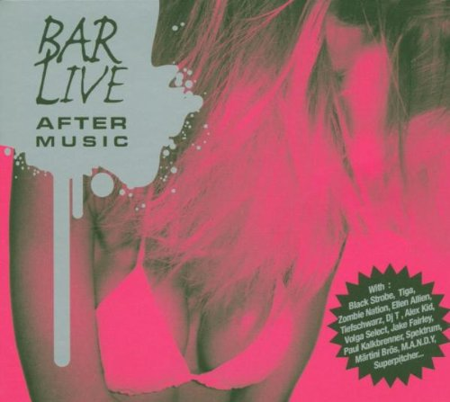 Various - Barlive/After Music