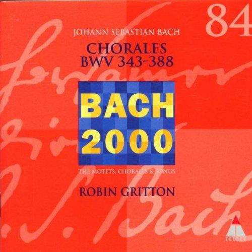 Rundfunkchor Berlin - Kirnberger Chorales 3